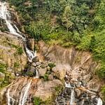 Waterfalls Ba Na Hills