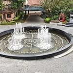 Sun World Fountain