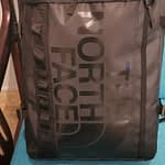 North Face 40L Backpack