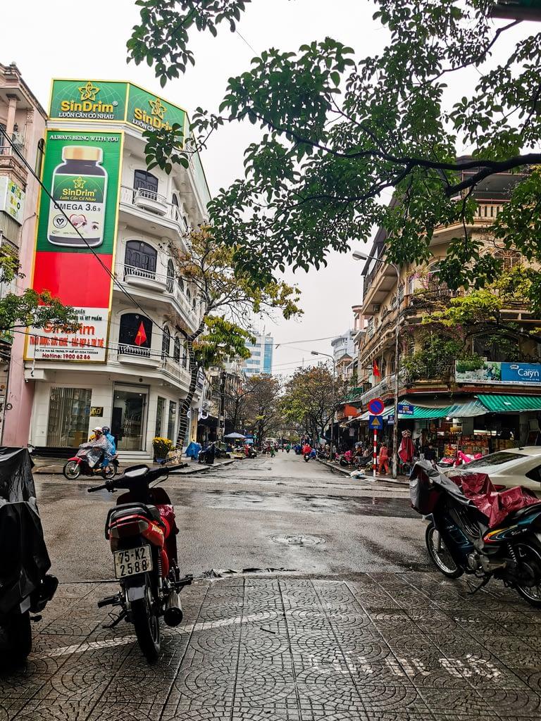 City of Hue