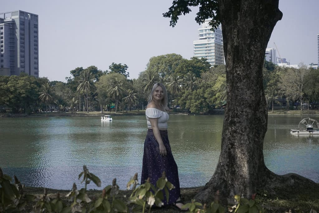 laurel at lumphini park