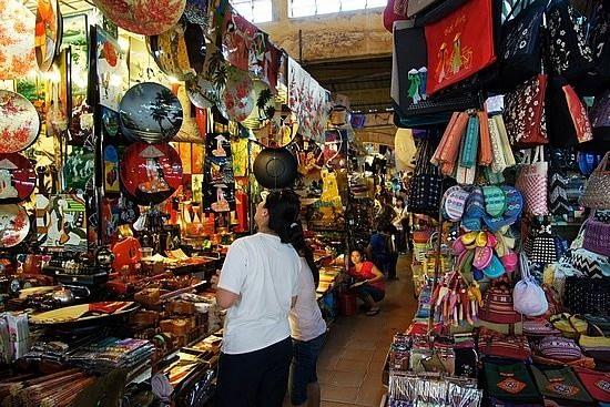 Ben Thanh Market Guide 1 Follow our adventures!